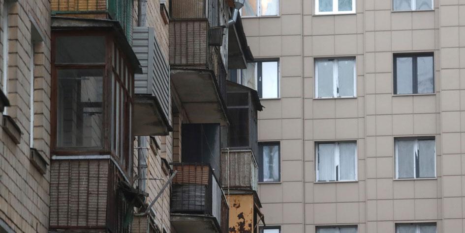 Реновация накроет регионы: программу хотят отработать на крупных городах