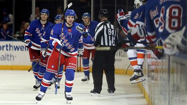 Артемий Панарин не примет участия в Матче звезд НХЛ