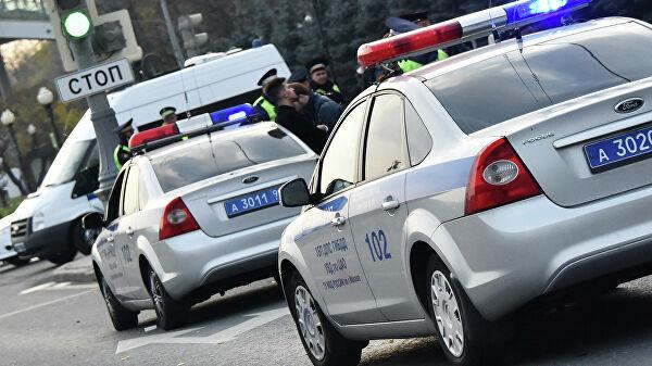 Число погибших в ДТП в Москве за 10 лет сократилось
