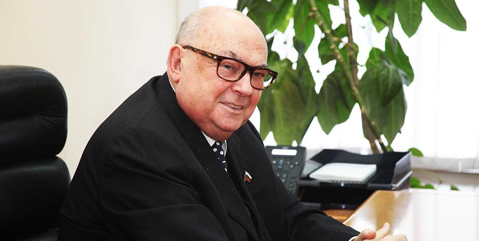 Владимир Ресин: «Мы поторопились снести гостиницу «Россия»