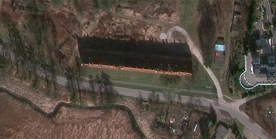 Замок Тевтонского ордена выставили на продажу под Калининградом