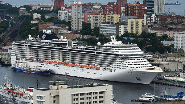 Мишустин утвердил список стран с упрощенным въездом через Владивосток