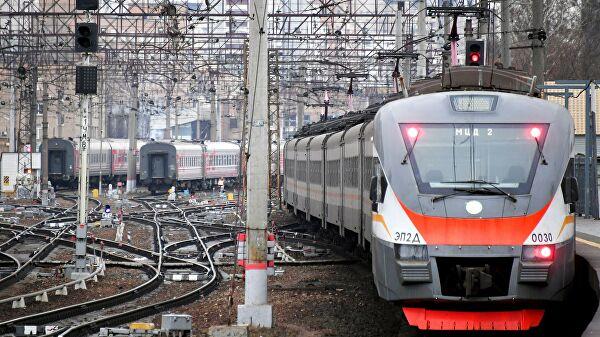 РЖД заявили об отсутствии ограничений на грузоперевозки с Китаем