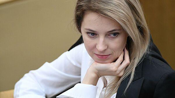 """Поклонская назвала скандал вокруг фильма """"Матильда"""" ошибкой"""