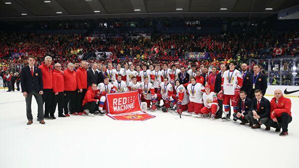 Без десяти минут чемпионы: сборная России упустила победу на МЧМ