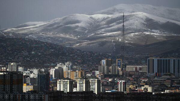Монголия закроет границу с Китаем из-за коронавируса
