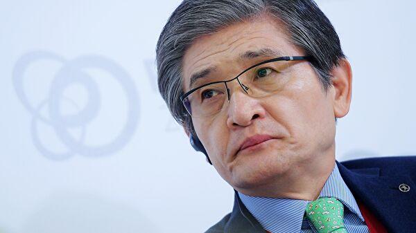 Рае Кван Чунг: Корея занялась климатом, когда стала задыхаться