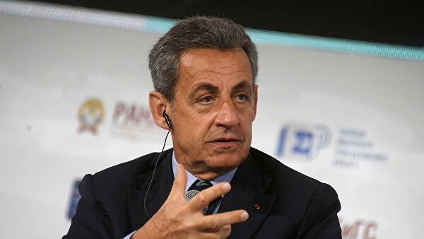 Саркози предложил подумать о создании нового формата Россия-Турция-ЕС