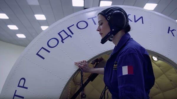 Егор Крид — испорченный робот, а Ева Грин летит на Марс. Кино недели