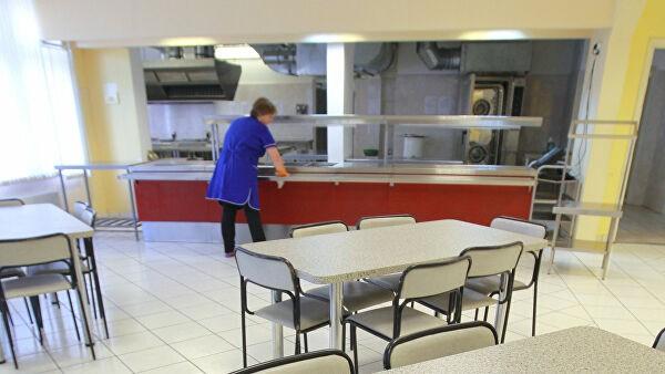 В Госдуме пообещали внести коррективы в проект по питанию в школах