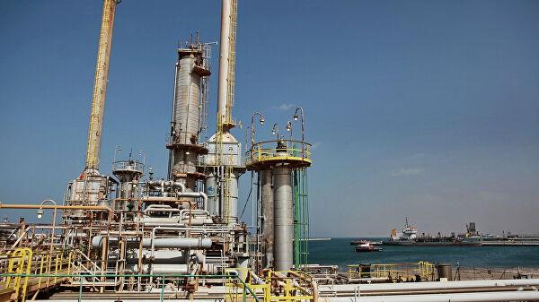 Ливия будет терять $55 миллионов в день из-за остановки отгрузки нефти