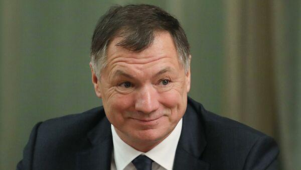 Вице-премьер Хуснуллин займется жилищной политикой, ипотекой и ЖКХ