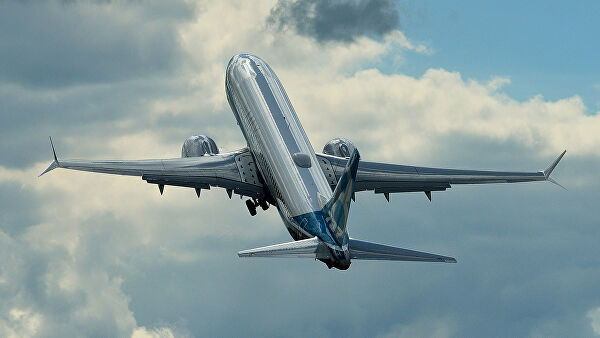 American Airlines договорилась с Boeing о возмещении убытков