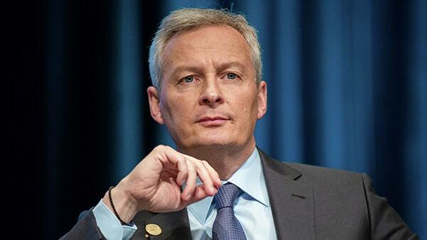 Во Франции планируют перезапустить экономические отношения с Россией