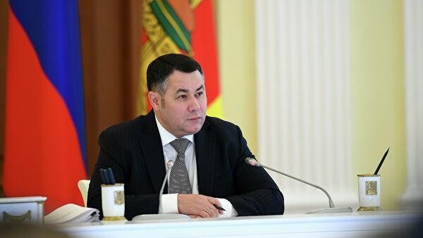 Руденя определил первоочередные меры по реализации послания президента
