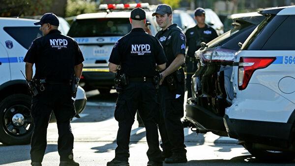 СМИ: в США не менее 10 человек погибли в инцидентах в новогоднюю ночь