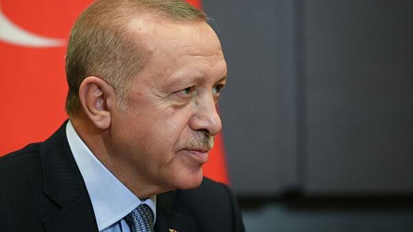 Эрдоган примет участие в саммите по Ливии в Берлине 19 января