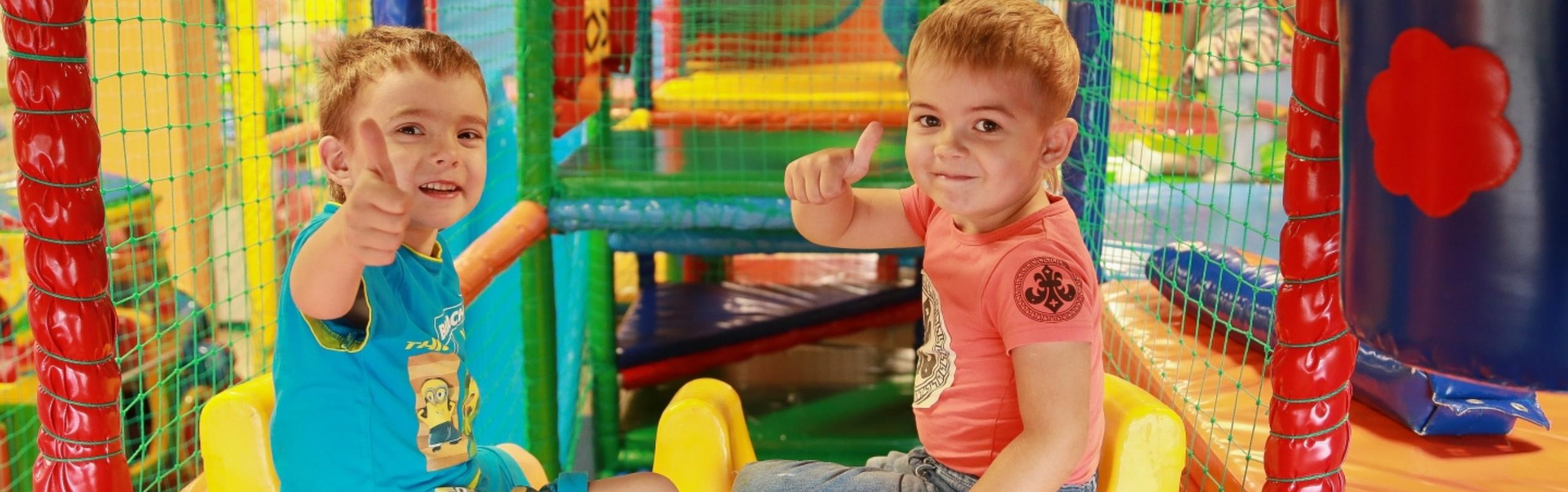 В Мельницком переулке Москвы появится детский спортивный комплекс