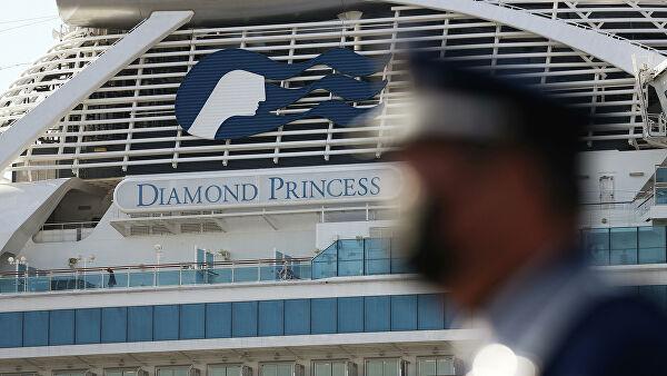 В Казани рассказали о состоянии россиян с Diamond Princess
