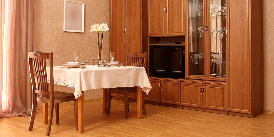 Названа стоимость аренды 30-метровой квартиры в крупных городах России