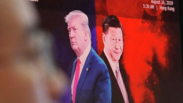 США будут следить за выполнением КНР обязательств по торговой сделке