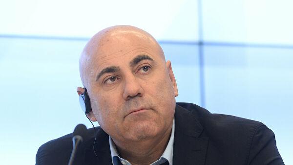 Пригожин призвал Россию перенять опыт Украины на Евровидении