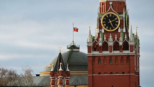 В Кремле рассказли о передаче России активов за выплату долга СССР