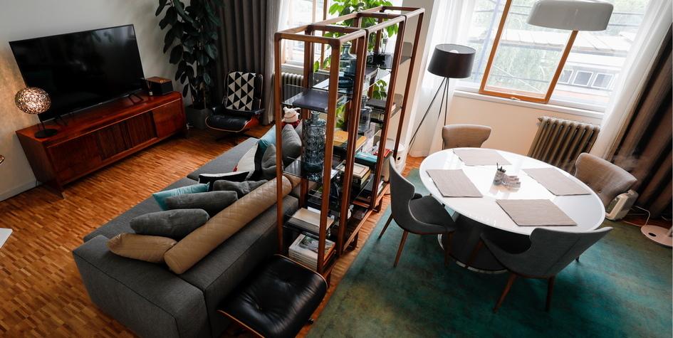 Аналитики назвали стоимость самых маленьких квартир в России