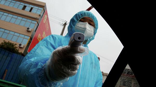 Китай обнародовал результаты аутопсии первого умершего от коронавируса