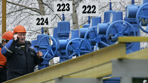 Москва и Минск договорились об условиях поставок нефти и газа