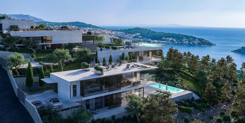 C видом на море: сколько стоит жилье на европейском побережье
