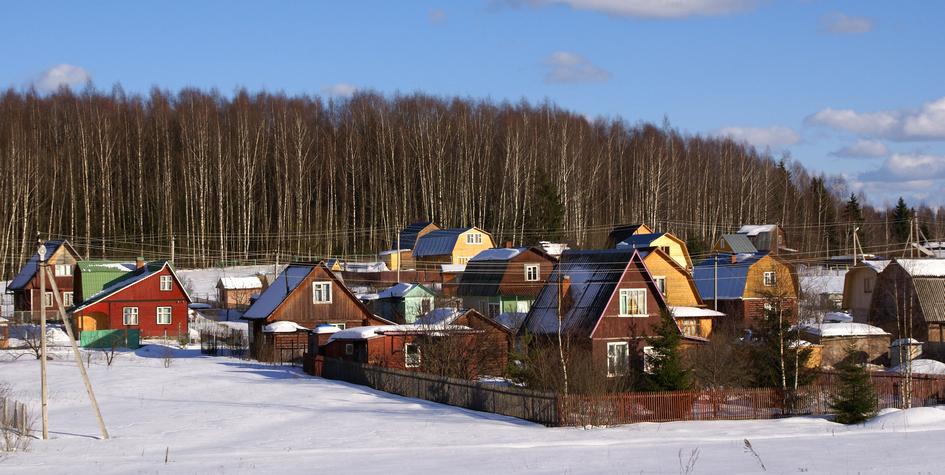 В «Авито» зафиксировали снижение стоимости земельных участков в России