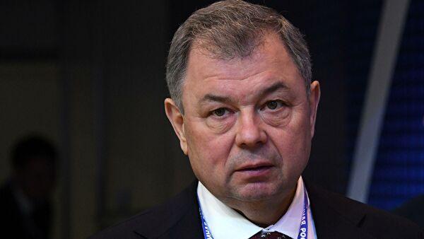 В КПРФ назвали ожидаемой отставку губернатора Калужской области