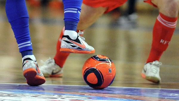 Чем тяжелее, тем лучше: сборная России по мини-футболу вышла на ЧМ