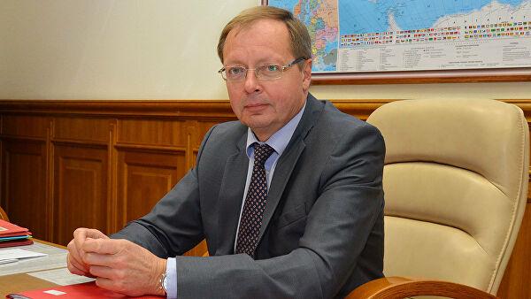 Посол России оценил развитие отношений между Москвой и Лондоном