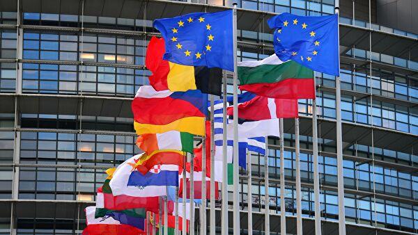 Главы МИД ЕС обсудят Ливию, Сирию и ближневосточный процесс