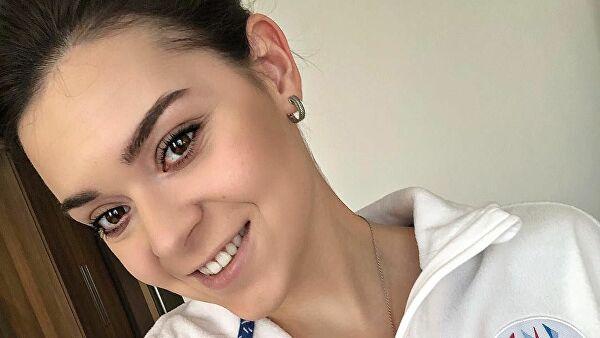Сотникова прокомментировала свою госпитализацию
