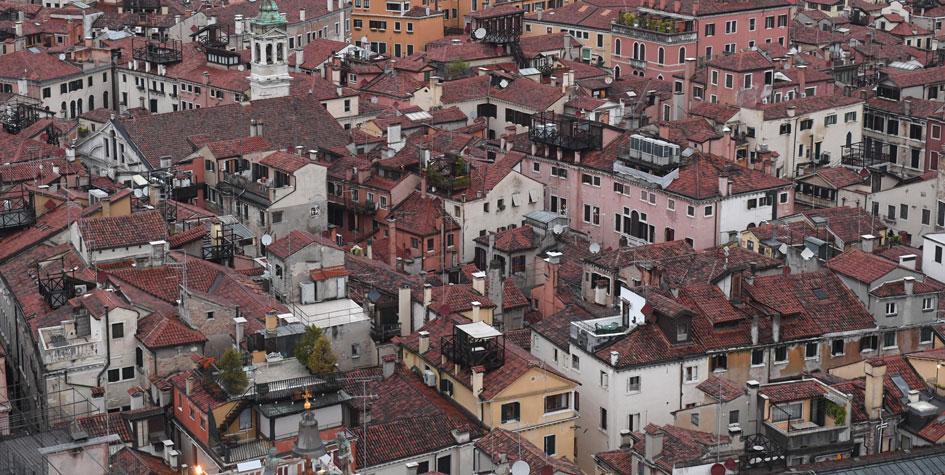 Власти итальянского города будут оплачивать аренду домов новым жителям