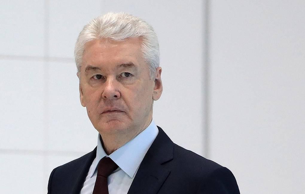 Собянин ответил на просьбу посольства прекратить проверки китайцев