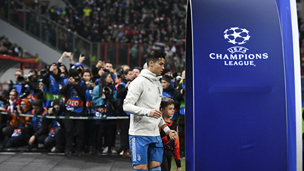 "Последний шанс ""Манчестер Сити"" и мечта Роналду: интриги недели в ЛЧ"
