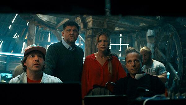 """Комедия """"Холоп"""" стала третьим самым кассовым фильмом в России и СНГ"""