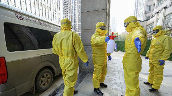 В Китае скончался японец, у которого подозревали коронавирус