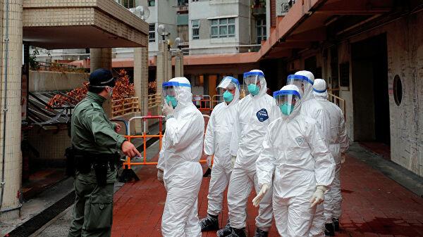 В Гонконге из-за коронавируса продлили учебные каникулы до 16 марта