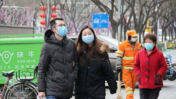 Из Приморья через пункты пропуска выехали почти 70 граждан Китая