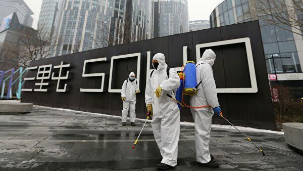 ЦБ Китая окажет поддержку компаниям на фоне коронавируса