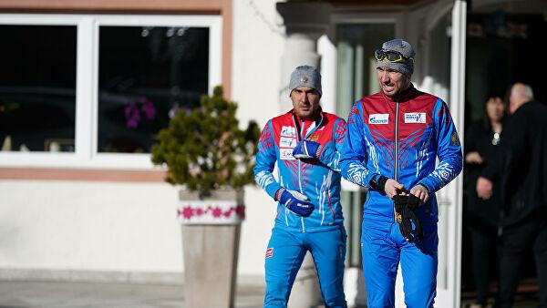 Две медали и обыски: ЧМ по биатлону прошел под знаком Логинова