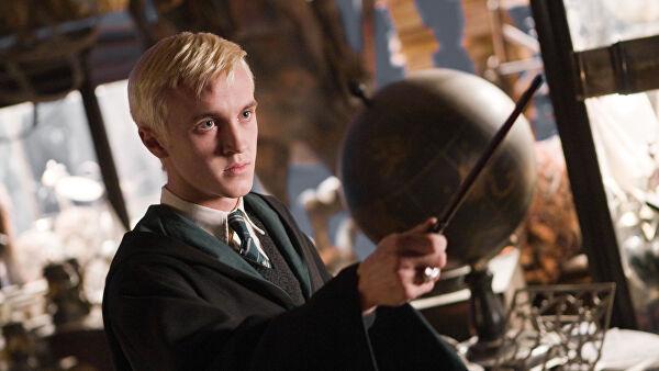 Поклонники Гарри Поттера смогут впервые побывать в гостиной Слизерина