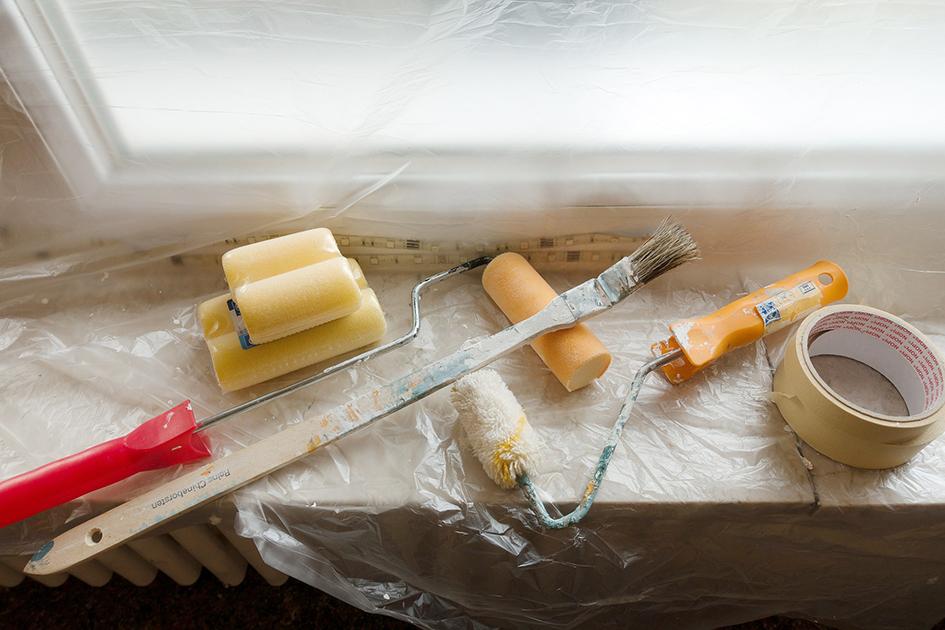 Как спасти полы, сантехнику и мебель на время капремонта