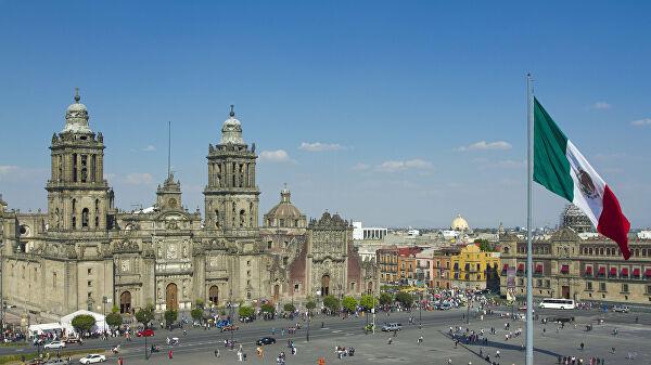 Россия и Мексика соберут межправкомиссию по сотрудничеству