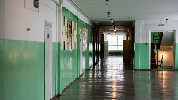 Карантин по ОРВИ и гриппу в тюменских школах продлили до 11 февраля